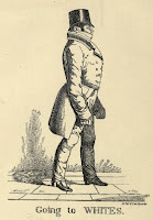 William Arden, 2nd Baron Alvanley  from The History of White's   by Hon Algernon Bourke (1892)