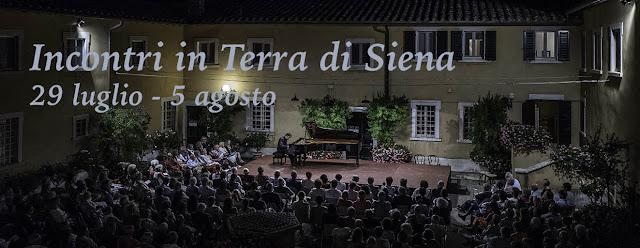 Incontri in Terra di Siena