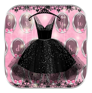 Rose Lace Theme APK