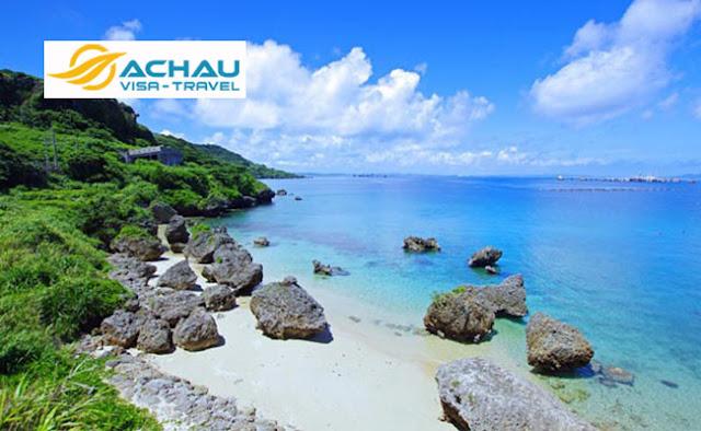Top 5 bãi biển của Nhật Bản bạn nên đi trong mùa hè này2
