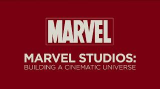 Avengers : Bonus Disc-Marvel Cinematic Universe
