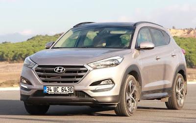 Hyundai Tucson 1.6 T-GDI Yorumları