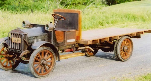 autos photos voitures des usa federal motor truck company 1910 1959. Black Bedroom Furniture Sets. Home Design Ideas