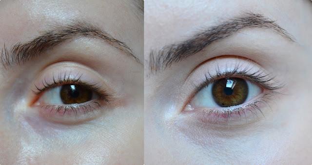 volume colourist mascara effects