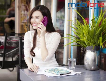đăng ký 3G 1 ngày của Mobifone