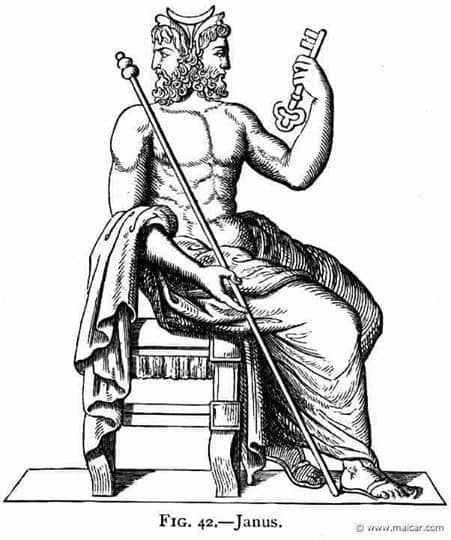 Who Was Janus? READ AND FIND OUT