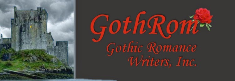 GothRom Chapter of Romance Writers