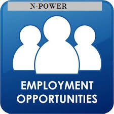 2017 N-power Registration  closing Date Extended -  www.npower.gov.ng