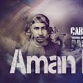 Cabang Tiga Lirik - Aman RA (OST Paskal The Movie)