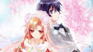 anime nikah