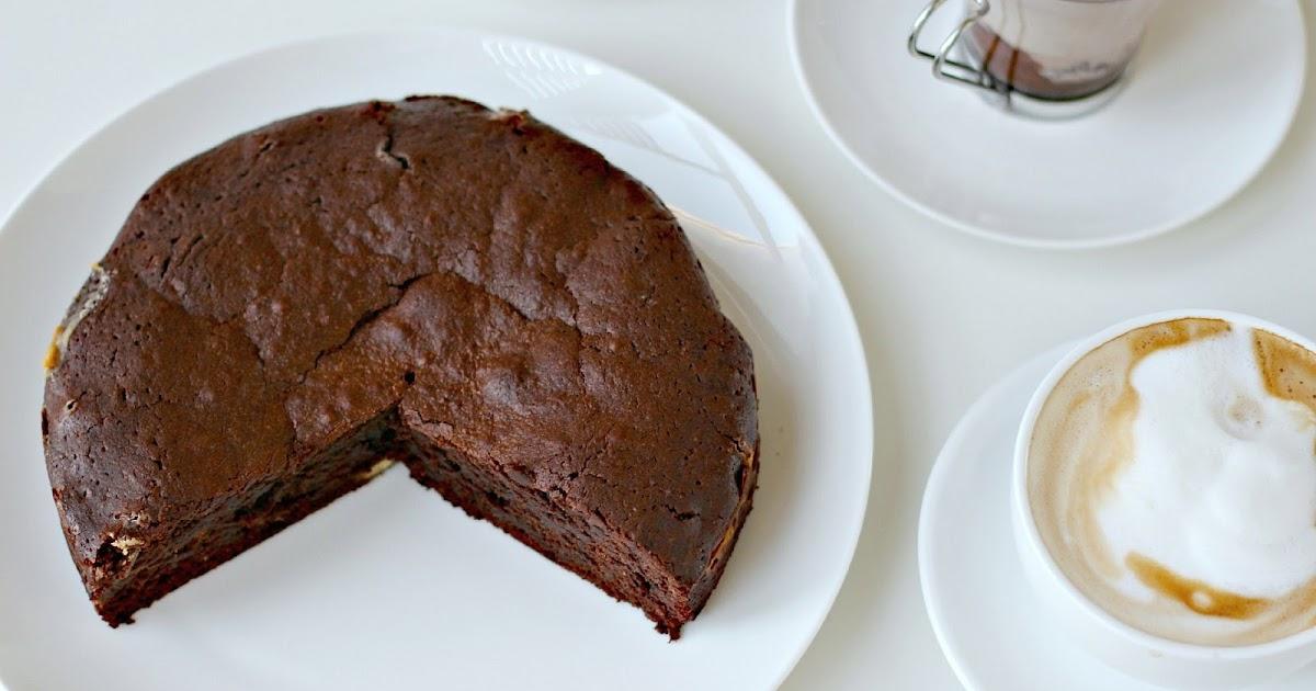 Janelle Bloom Chocolate Mud Cake