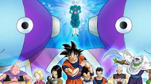Dragon Ball Super (123/??) [HDL] 150 MB [Sub.Español] [MEGA]