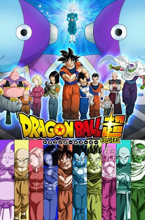 Dragon Ball Super (119/??) [HDL] 150 MB [Sub.Español] [MEGA]