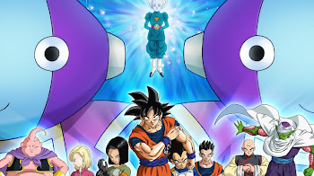 Dragon Ball Super (111/??) [HDL] 150 MB [Sub.Español] [MEGA]