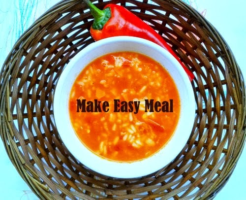 Make Easy Meal