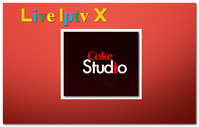 Coke Studio music addon