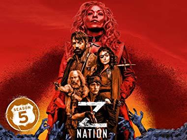 Assistir Z Nation 5 Temporada Online Dublado e Legendado