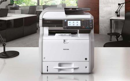 RICOH MP 401SPF PRINTER PCL 5E WINDOWS 7 64BIT DRIVER DOWNLOAD