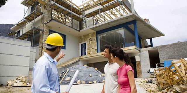 Kontraktor yang Tepat untuk Renovasi Rumah