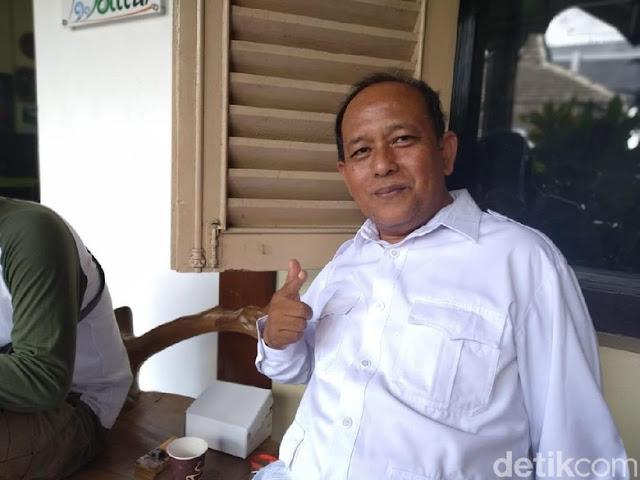 Saksi Prabowo di Blitar Tolak Tanda Tangan Meski Tak Ada Kecurangan