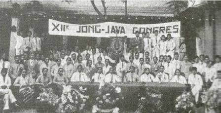 konggres pemuda