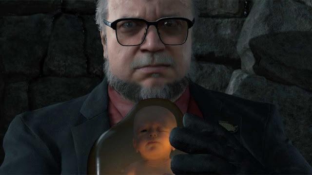 المخرج السينمائي Guillermo del Toro لا يملك أي تفاصيل إضافية عن لعبة Death Stranding