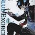 Manga-Reseña: Blue Exorcist #1