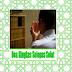 Doa Selepas Solat Fardhu Yang Ringkas Dan Mudah Dihafal