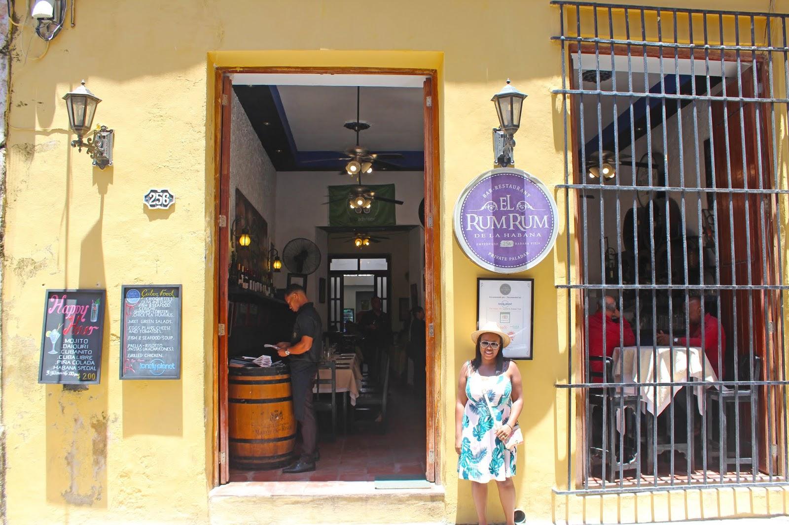 making restorations blog el rum rum 2
