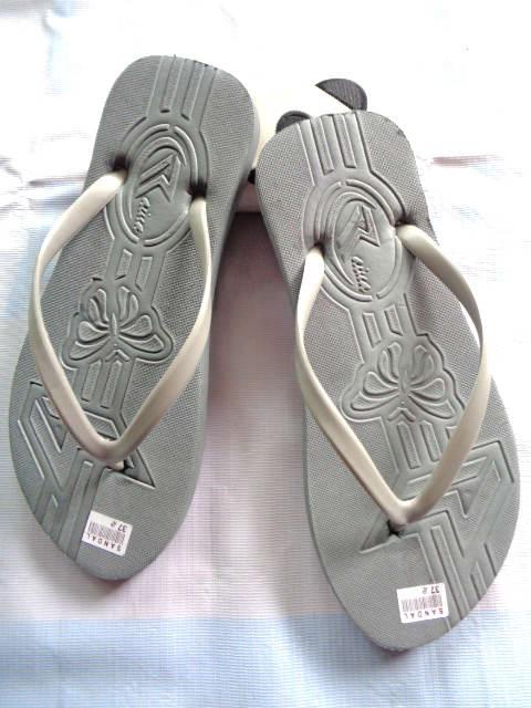 Sandal Jepit RAI Press Wanita