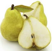 Manfaat mengkonsumsi buah pir
