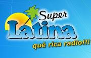 Radio Super Latina Huancavelica en vivo