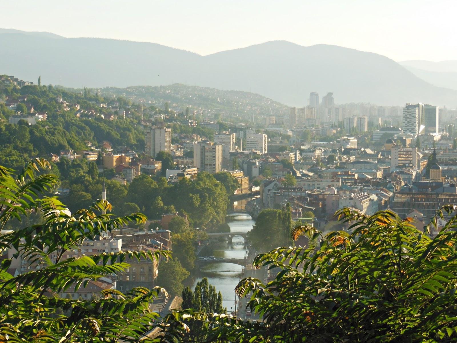 Co zobaczyć w Sarajewie?