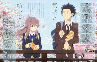 Download Koe No Katachi Subtitle Indonesia Full movie