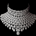 Diamond necklace an evergreen gift | By Fashion Is Life