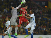 Penyebab Timnas U-22 Indonesia Kalah dari Malaysia, Mimpi Emas Sea Games Pupus