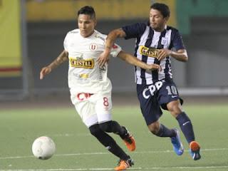 Alianza Atlético vs Universitario de Deportes
