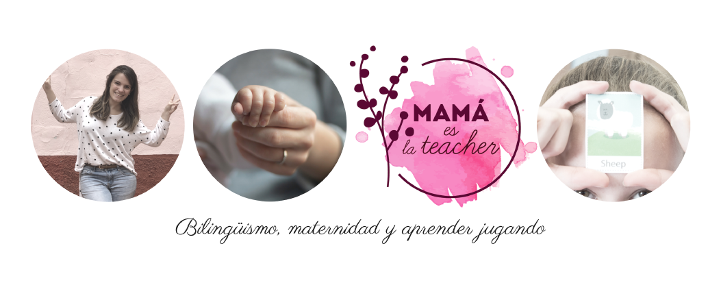Mamá es la teacher