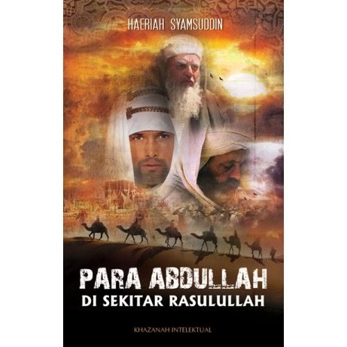 AKU JATUH CINTA (Behind the scene Para Abdullah Di Sekitar Rasulullah)