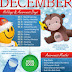 December 2013: National Awareness Days and Weeks..