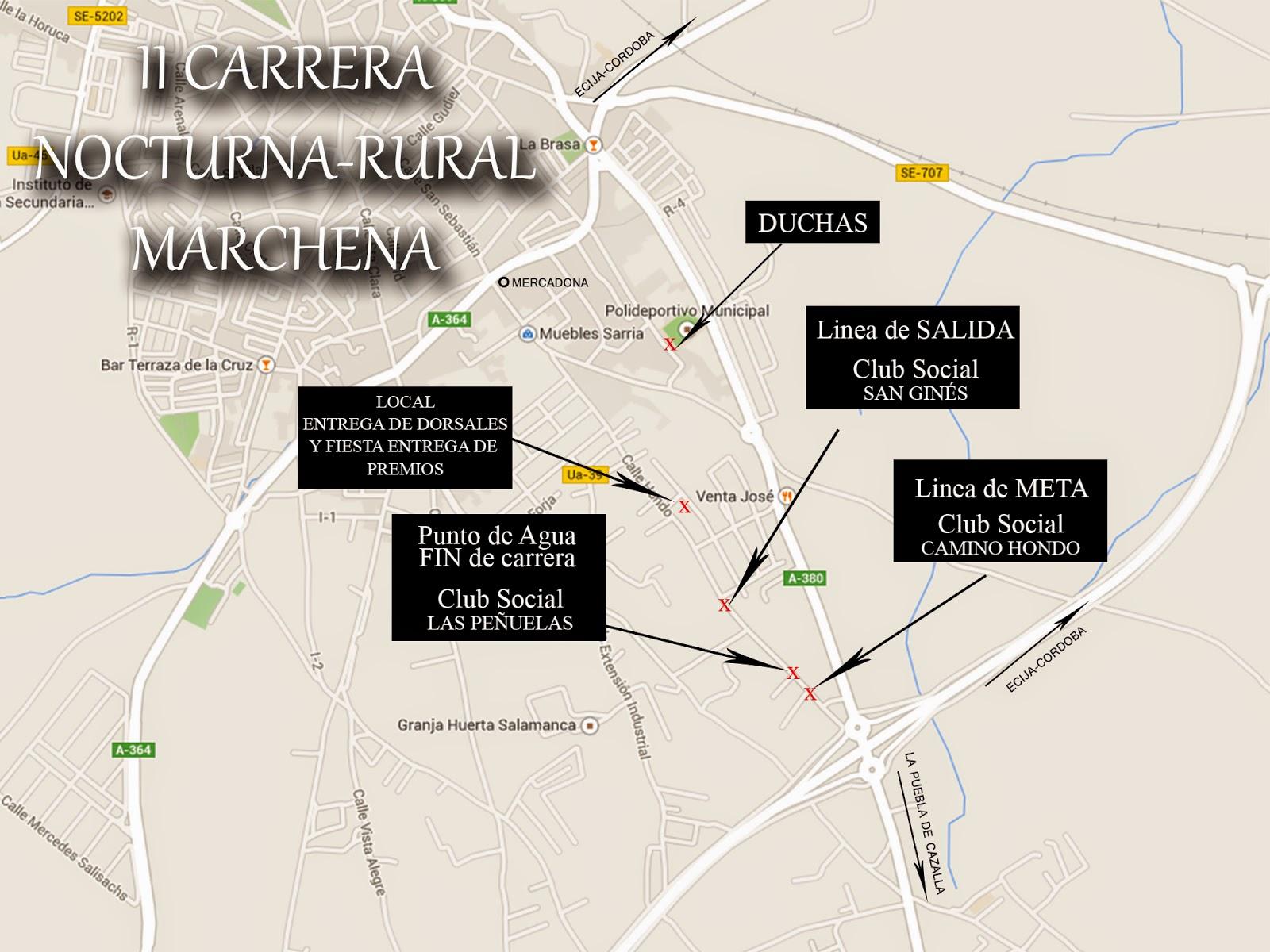 AionSur mapa%2Bde%2Blocalizaci%C3%B3n Qué hacer en Marchena este fin de semana Marchena Provincia