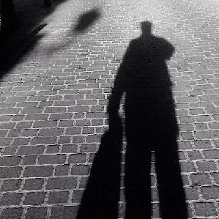 Anónimo paseante