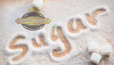Bisa Sebagai Pengganti Gula