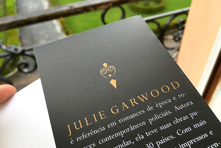 capa Resenha A Lady de Lyon, A Lady de Lyon Julie Garwood, Resenha Julie Garwood