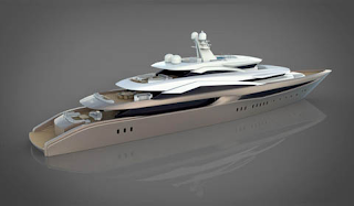 Columbus yachts - Venduto il nuovo Columbus Classic 80 m