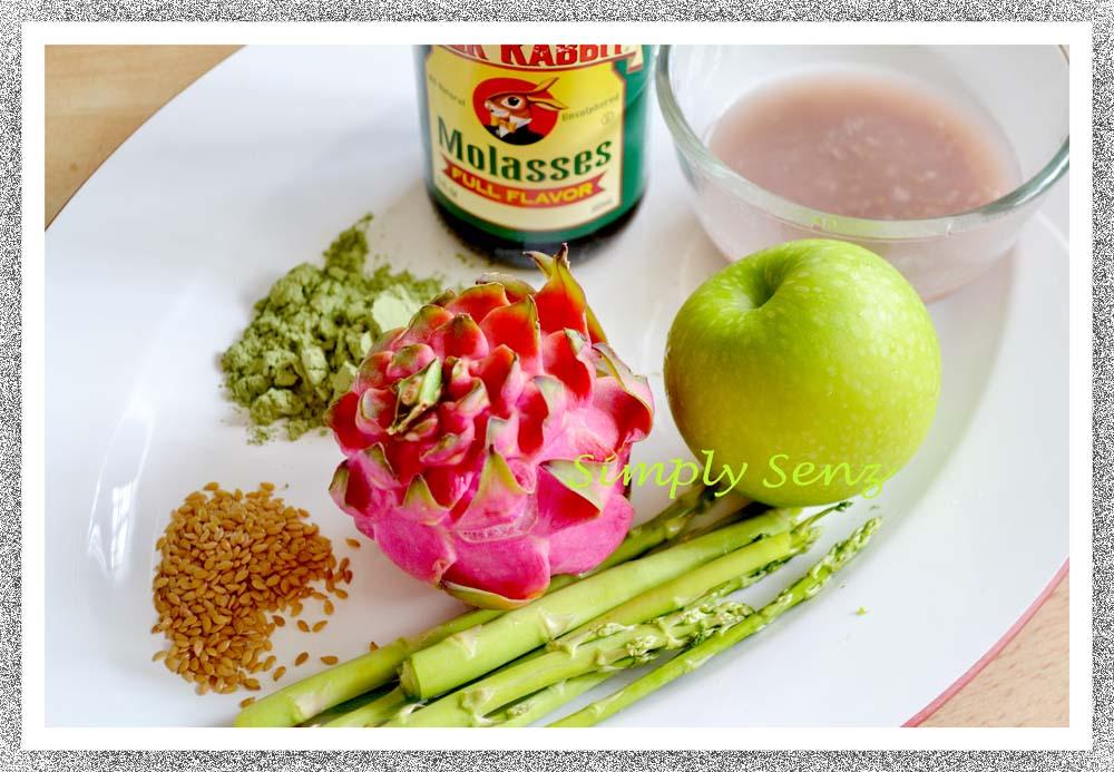 Cancer Healing Food Recipes