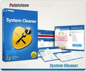 Pointstone System Cleaner 7.6.22.670​ Full Patch