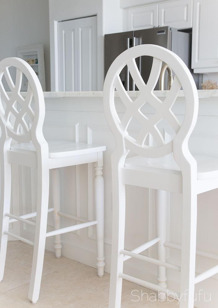 white-barstool-upcyle-elegant