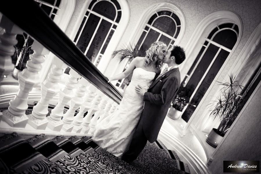 grand hotel newcastle wedding photographer