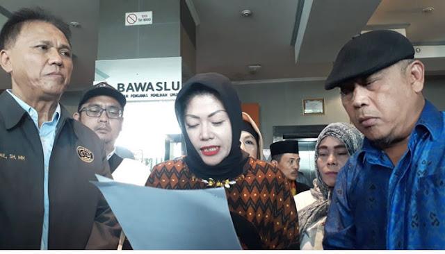 Eggi Sudjana Laporkan Jokowi, Begini Respon Bawaslu
